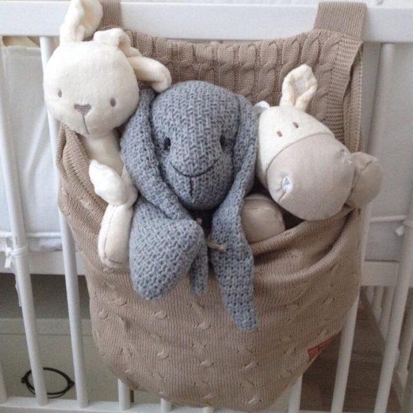 Mamas&Papas Parsley Poni on ihana halikaveri vauvalle ja leikki-ikäiselle lapselle!
