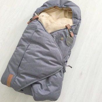 Sleepbag.dk -lämpöpussi 0-3 v.