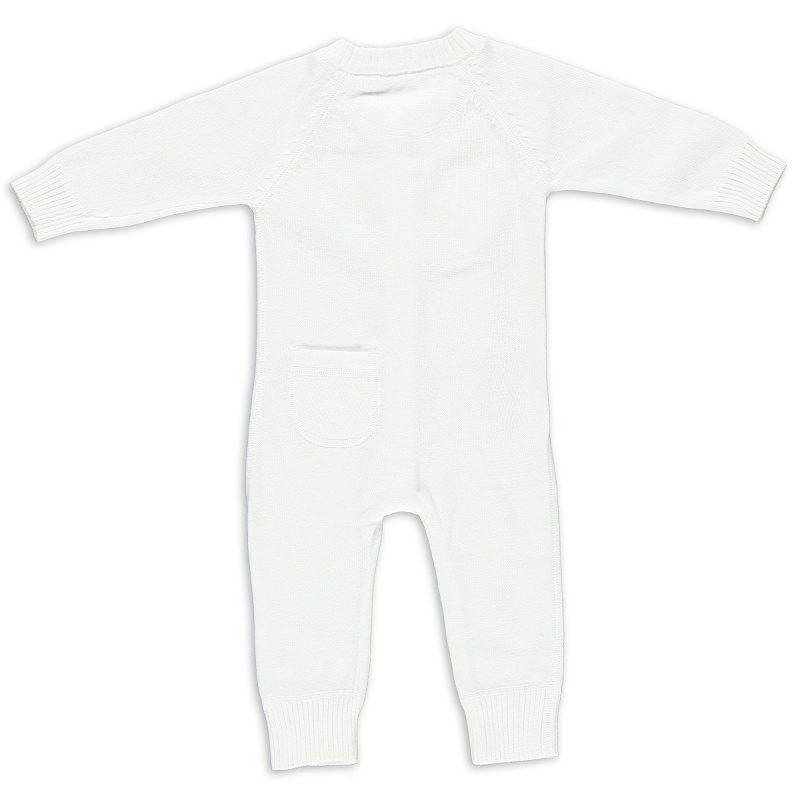 Vauvan neulehaalarin mitat