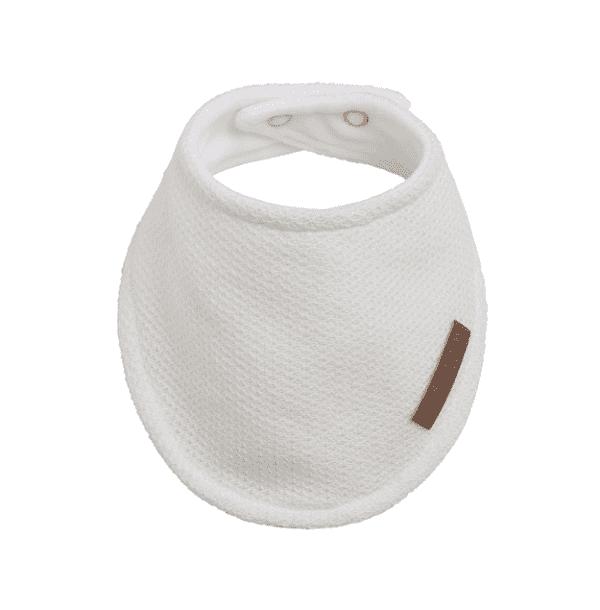 """Baby's Only vauvan huivi Classic Pienten tyylikkäässä pukeutumisessa vauvojen huivit ovat nopeasti tehneet läpimurron. Baby's Only huivi on todella mainio asuste, sillä se """"kerää"""" kuolan ja pulautukset, jolloin vauva välttyy epämukavan märiltä paidoilta ja ylimääräisiltä vaatteidenvaihdoilta."""