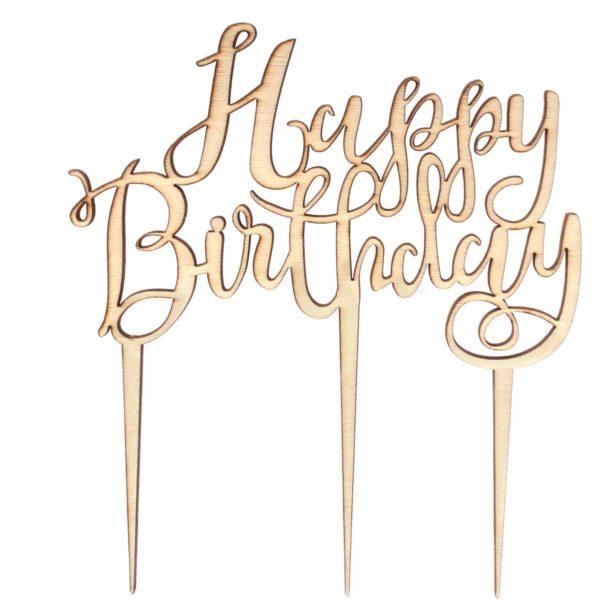 Kakku ja kynttilöitä puhaltava tuikkivasilmäinen pieni -nämä hetket jäävät perhealbumiin! Kaunis kakku on juhlapöydän kruunu. Tämä yksinkertaisen tyylikäs kakun koriste on helppo, mutta näyttävä tapa luoda kaunis lasten synttärikakku! Itse kakku voi olla yksinkertainen, kun päällä on upea koriste. Lisää kakkuun vain kynttilät tai tähtisädetikku ja juhlat voivat alkaa!