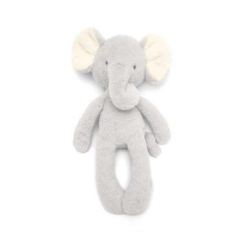 Mamas&Papas iso pehmolelu Elefantti Supersuloinen norsu sopii leluksi ja unikaveriksi vastasyntyneestä lähtien. Vauvat rakastavat elefantin pitkiä jalkoja ja lelusta saa hyvän haliotteen. Tämä silkkisen sileä elefantti on ihana myös lastenhuoneen sisustukseen ja se pysyy hyvin istuma-asennossa esimerkiksi hyllyn reunalla!