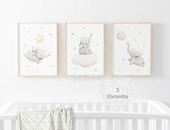 Aida Zamora laadukkaat printit lastenhuoneen seinälle tai hyllyn päälle, norsut Jo pienet vauvat tykkäävät katsella eläimiä ja lapset rakastavat eläintarinoita ja pörröisiä eläinhahmoja. Siksi moni äiti valitseekin vauvanhuoneen seinälle nimenomaan eläintauluja. Aida Zamoran piirtämät eläintaulut ovat sävytykseltään sellaisia, että ne sopivat lastenhuoneeseen moneksi vuodeksi. Taulut ovat samaan aikaan kauniita ja herkkiä, eläintenkuvat vetoavat monenikäisiin lapsiin.