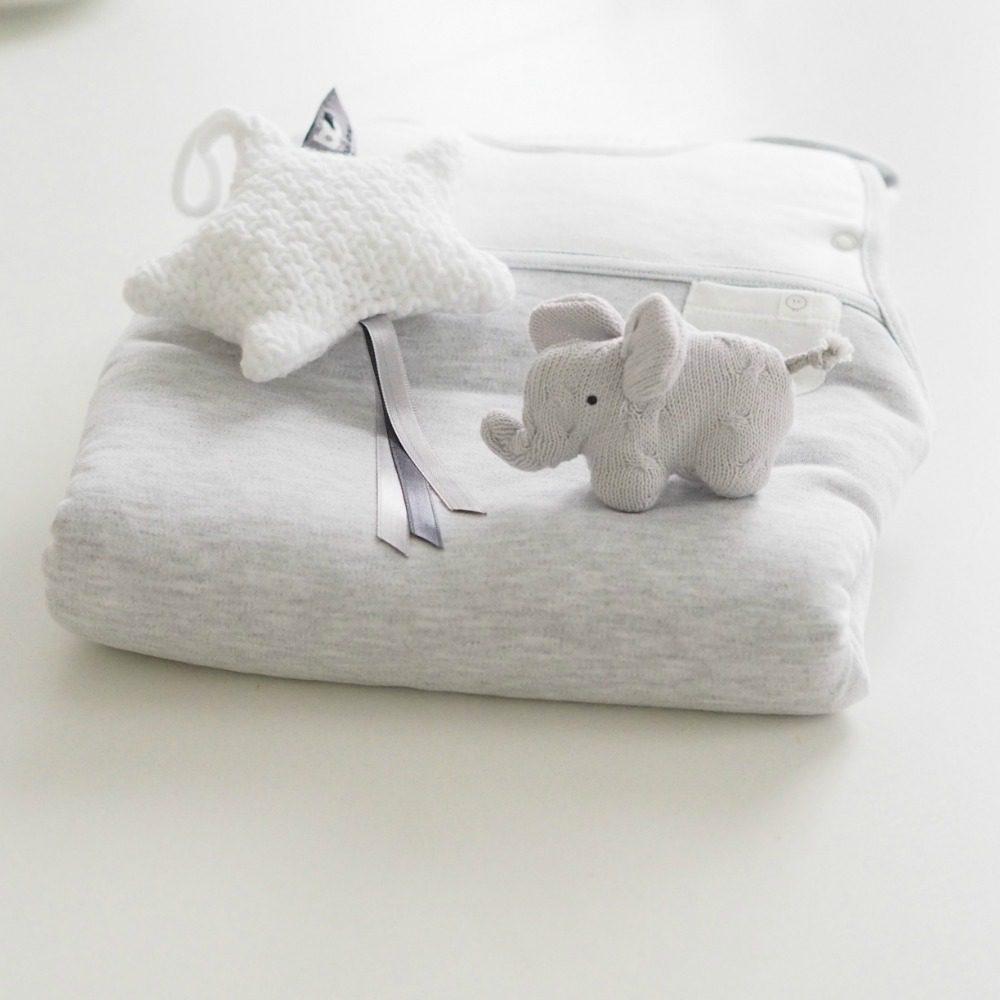 Vauvan huoneen lämpötila