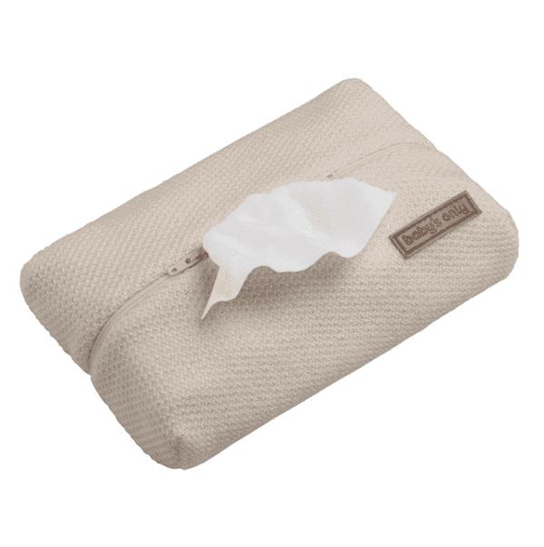 Baby's Only suojapussi kosteuspyyhkeille Jos haluat baby wipes kosteuspyyhkeille kätevän suojapussin, Baby's Onlylla on tähän ihana malli! Klassinen design ja suojapussin tyylikäs väri viimeistelevät huolitellun hoitopisteen, näin voit pitää kosteuspyyhket näppärästi mutta tyylikkäästi esillä!