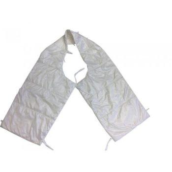 Villatäytteinen sisäpeitto Easygrow Nord all in one lämpöpussiin Kun sää on leudompi, voit vaihtaa Easygrow Nord lämpöpussisi untuvaisen sisäpeiton tähän villatäytteiseen, kevyempään ja ohuempaan sisäpeittoon. Näin lämpöpussisi muuntautuu muhkeasta untuvalämpöpussista kevytlämpöpussiksi! Easygrow Nord lämpöpussin suurin etu onkin se, että sitä voi käyttää vuoden ympäri aina, kun sää lämpöpussia vaatii!