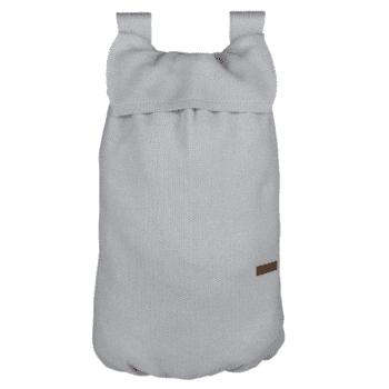 Baby's Only Toy Bag helmenharmaa Tämän kauniin ja kätevän pussukan voi kiinnittää pinnasängyn ulkopuolelle tai vaipanvaihtopisteen lähettyville. Pussin uumeniin saat piilotettua pehmolelut, harsot, vaipat tai vauvan ihonhoitotuotteet.