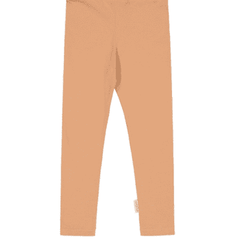 Gugguu leggingsit, sävy Sugar Cookie Pehmeät ja laadukkaat Natural -malliston trikooleggingsit ovat mukavat päällä.Vyötäröllä on säädettävä kuminauhakiristys, jotta saat leggingsit juuri sopivankokoisiksi lapselle. Äidit ovat kehuneet tätä materiaalia todella kestäväksi käytössä: leggingsit pitävät muotonsa ja istuvat hyvin pesu toisensa jälkeen! Kiitosta ovat saaneet myös pitkät lahkeet, jonka ansiosta leggingsienkäyttöikä on tavallista pidempi!