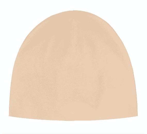Gugguu Tricot Beanie vauvan trikoopipo, sävy Linen Beige Ajattoman tyylikäs vauvan pipo on ommeltu pehmeästä ja joustavasta kankaasta. Trikoopipo tuntuu mukavalta vauvan päässä eikä hankaa. Hyvin istuva pipo pysyy paikallaan valumatta silmille. Kangas on kaksinkertainen.