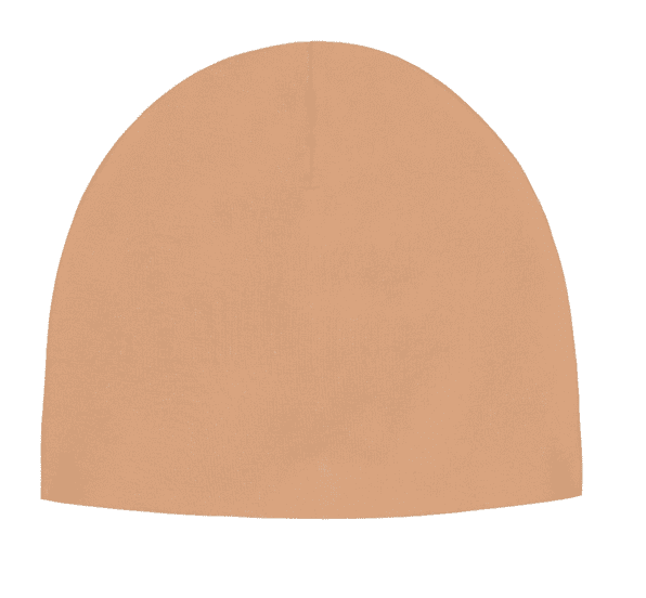 Gugguu Tricot Beanie vauvan trikoopipo, sävy Sugar Cookie Ajattoman tyylikäs vauvan pipo on ommeltu pehmeästä ja joustavasta kankaasta. Trikoopipo tuntuu mukavalta vauvan päässä eikä hankaa. Hyvin istuva pipo pysyy paikallaan valumatta silmille. Kangas on kaksinkertainen.